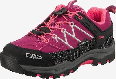 CMP Wanderschuh 'Rigel' in pink / schwarz / weiß, Produktansicht