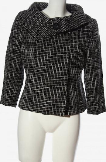 Tahari Jacket & Coat in M in Black / White, Item view