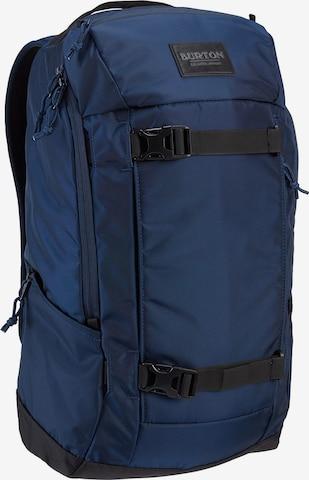 BURTON Sports Backpack 'Kilo 2.0' in Blue