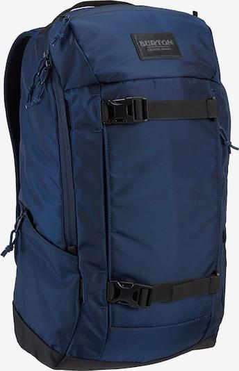 BURTON Sac à dos de sport 'Kilo 2.0' en bleu marine / noir, Vue avec produit