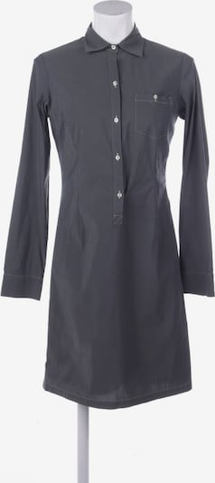 Witty Knitters Kleid in L in dunkelgrün, Produktansicht