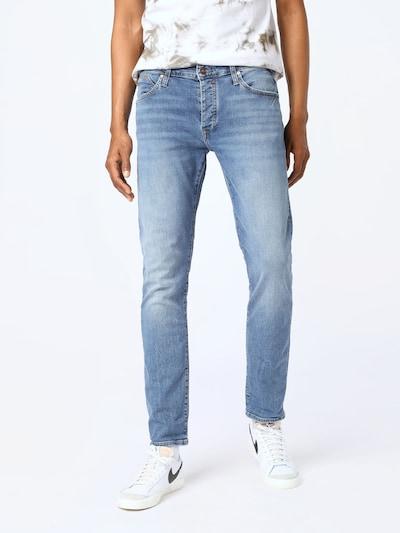 Mavi Jeans' Yves' in blue denim, Modelansicht