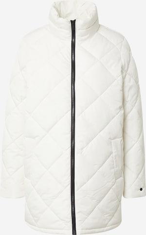 Noisy mayPrijelazna jakna 'LAUDY' - bijela boja