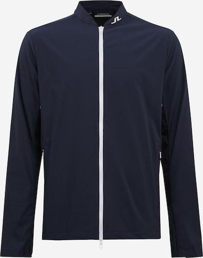 J.Lindeberg Between-Season Jacket in Blue, Item view