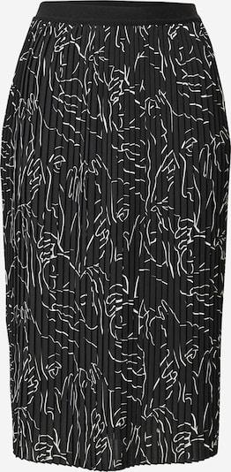OPUS Rock in schwarz / weiß, Produktansicht