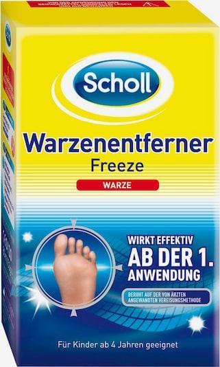SCHOLL Warzenentferner 'Freeze' in transparent, Produktansicht