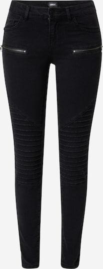 ONLY Jeans 'Carmen' in black denim, Produktansicht