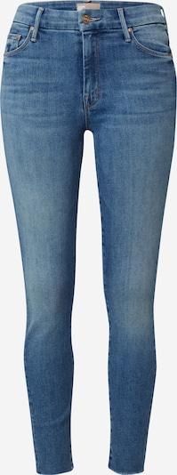 MOTHER Jeans 'FRAY' i blå denim, Produktvy