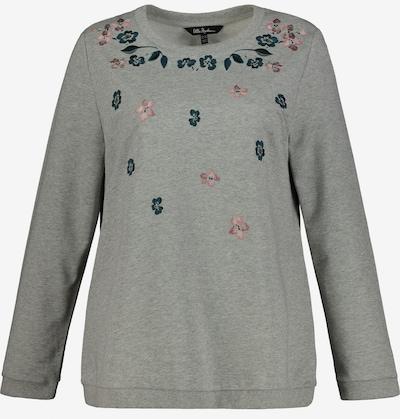 Ulla Popken Sweatshirt in mischfarben, Produktansicht