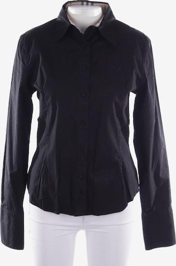 BURBERRY Bluse / Tunika in XXL in schwarz, Produktansicht