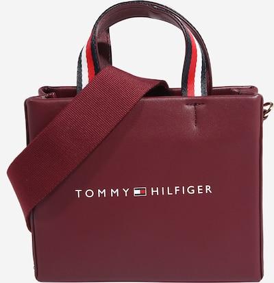 TOMMY HILFIGER Poodlemiskott tumepunane, Tootevaade
