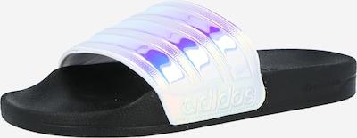 ultramarin kék / átlátszó ADIDAS PERFORMANCE Strandcipő, Termék nézet