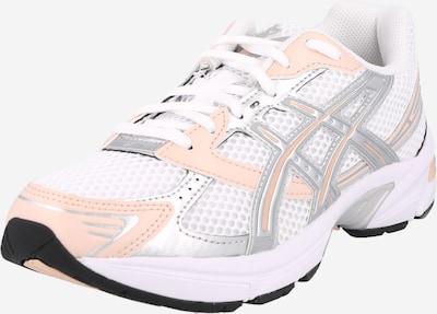 ASICS SportStyle Sneaker in lachs / silber / weiß, Produktansicht