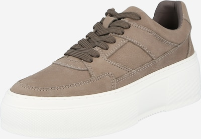 ABOUT YOU Sneaker low 'Julie' i taupe, Produktvisning