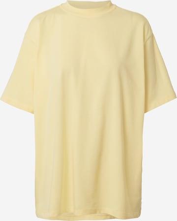 LeGer by Lena Gercke Μπλουζάκι 'Chelsea' σε κίτρινο