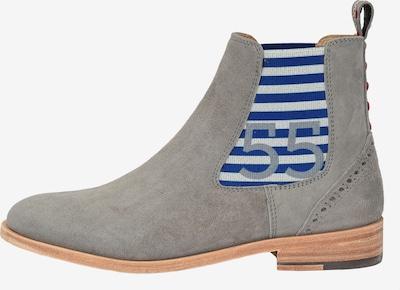 Crickit Chelsea Boots in grau, Produktansicht