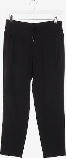 Marc O'Polo Pure Hose in XXXL in schwarz, Produktansicht