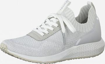 Tamaris Fashletics Sneakers 'Fashletics' in Grey