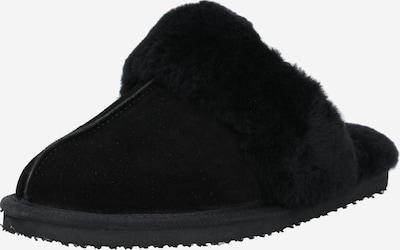ARA Hausschuh 'COSY' in schwarz, Produktansicht