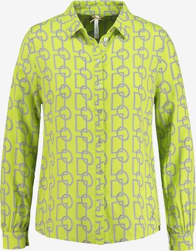 Key Largo Bluse 'GINA' in kiwi, Produktansicht