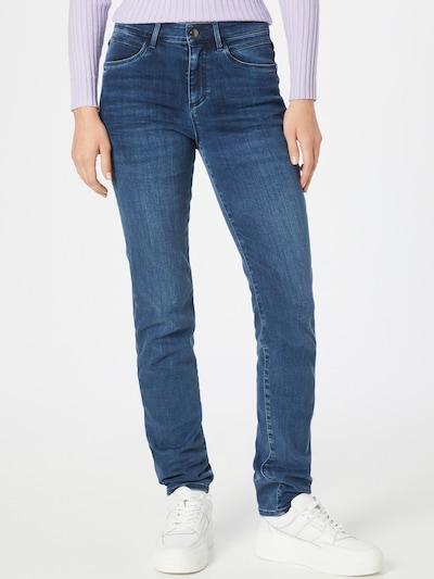 BRAX Jeans 'Shakira' in Blue denim, View model