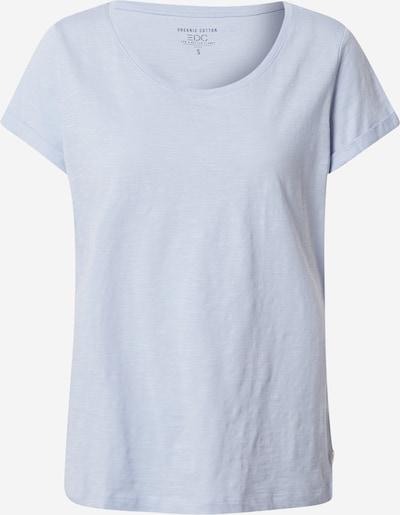 EDC BY ESPRIT Shirt in de kleur Lichtblauw, Productweergave