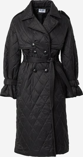 Worst Behavior Преходно палто 'JESS' в черно, Преглед на продукта