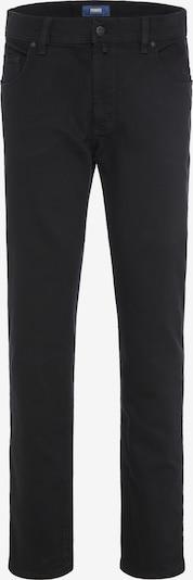 PIONEER Jeans 'PETER' in schwarz / black denim, Produktansicht