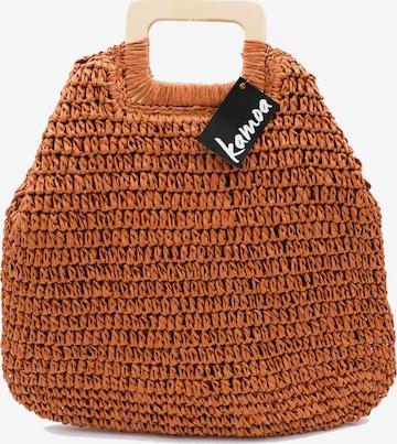Kamoa Tasche in Rot