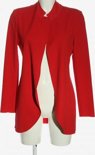 King Kong Long-Blazer in XL in rot, Produktansicht