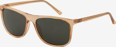 Pilgrim Solglasögon 'Kara' i ljusbrun, Produktvy