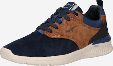 Pepe Jeans Sneaker low 'JAY-PRO 21' i blå