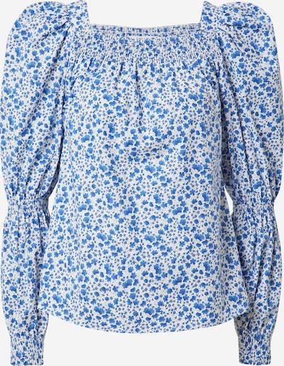 Bluză 'Tea' IVY & OAK pe bleumarin / opal / azuriu / gri deschis / alb, Vizualizare produs