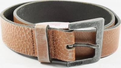 DIESEL Ledergürtel in XS-XL in braun, Produktansicht