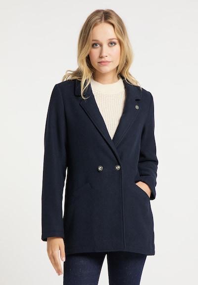 DreiMaster Vintage Blazer in nachtblau, Modelansicht