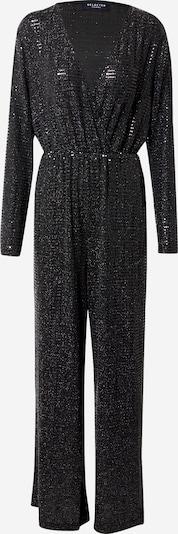 SELECTED FEMME Jumpsuit 'Sandra' in de kleur Zwart, Productweergave