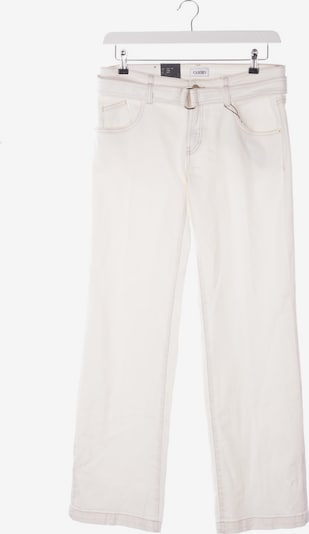 Cambio Jeans in 30-31 in Beige, Item view