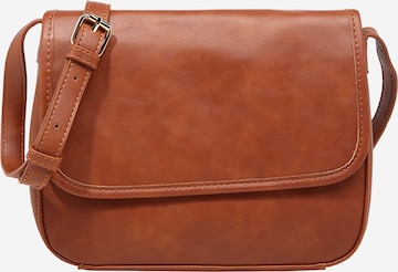 ABOUT YOU Crossbody Bag 'Charlotta' in Brown