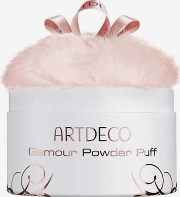ARTDECO Powder 'Glamour ' in Pink