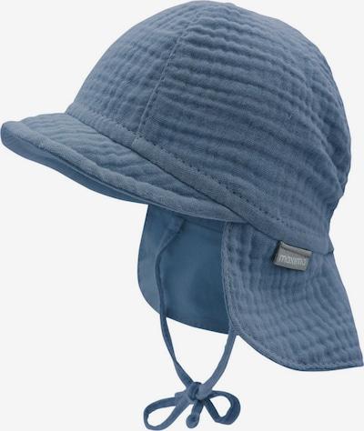 Pălărie MAXIMO pe albastru fumuriu, Vizualizare produs