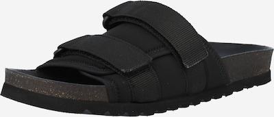 Samsoe Samsoe Pantofle 'Brendi' - černá, Produkt