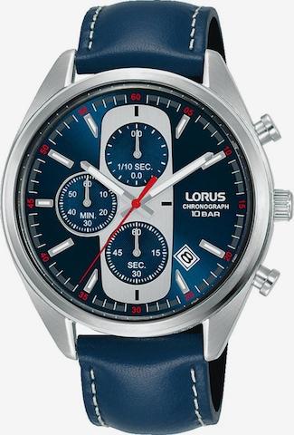 LORUS Uhr in Blau