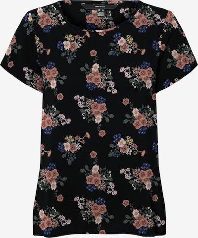 Camicia da donna 'Saga' VERO MODA di colore colori misti / nero, Visualizzazione prodotti