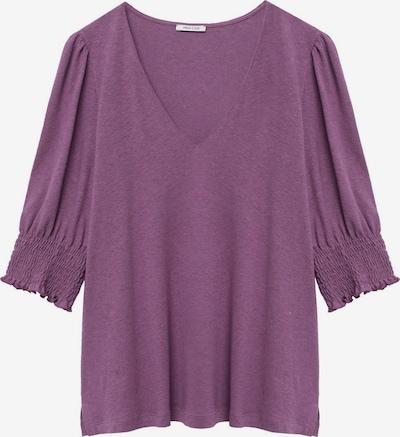 VIOLETA by Mango T-Shirt 'TURIN' in helllila, Produktansicht