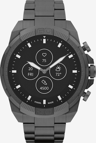 FOSSIL Smartwatch in Grau