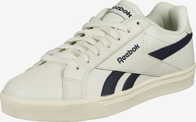Reebok Classics Sneakers in Light beige / Black, Item view