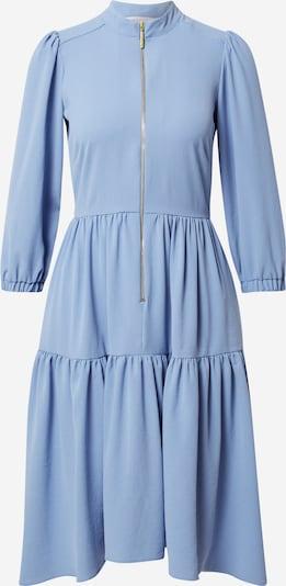 Closet London Jurk in de kleur Blauw, Productweergave