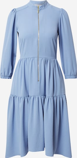 Closet London Robe en bleu, Vue avec produit