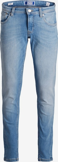 Jack & Jones Junior Jeans in blue denim, Produktansicht