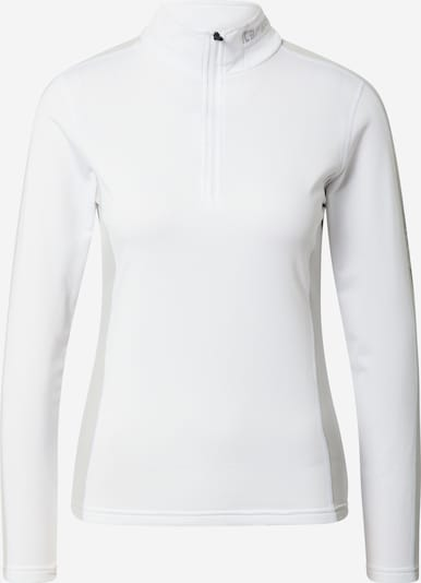ICEPEAK Base Layer 'FAIRVIEW' in weiß, Produktansicht